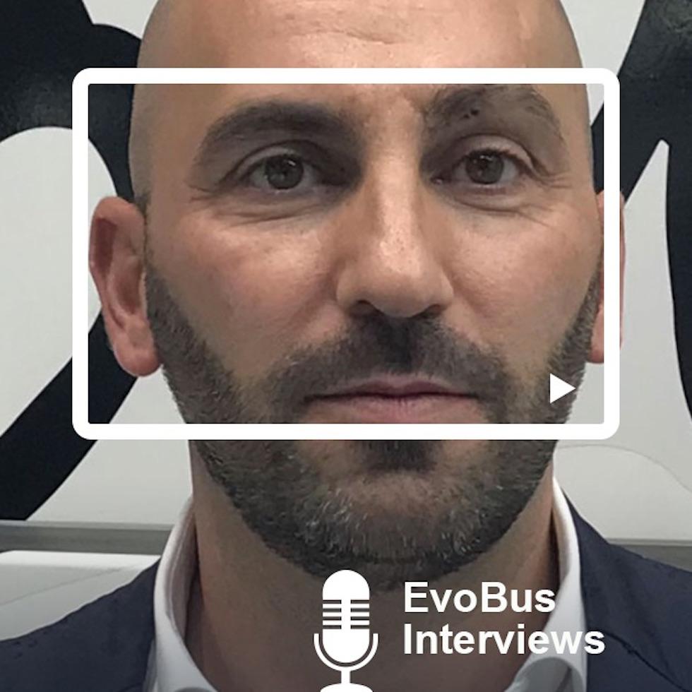 Giorgio Pandolfi Video intervista