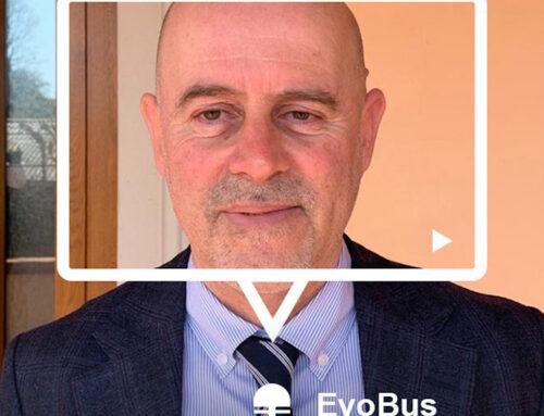 Intervista a Riccardo Verona, Bus Turistici Italiani