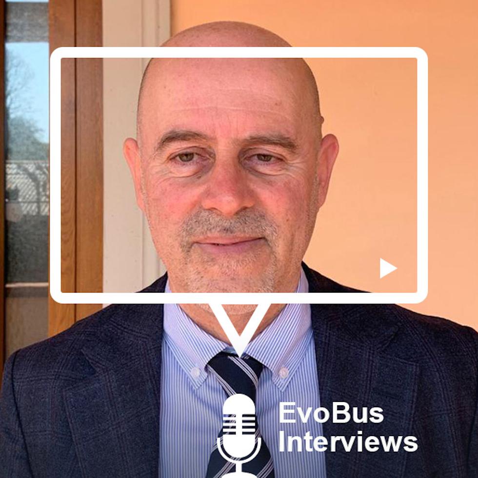 Intervista Riccardo Verona Bus Turistici Italiani