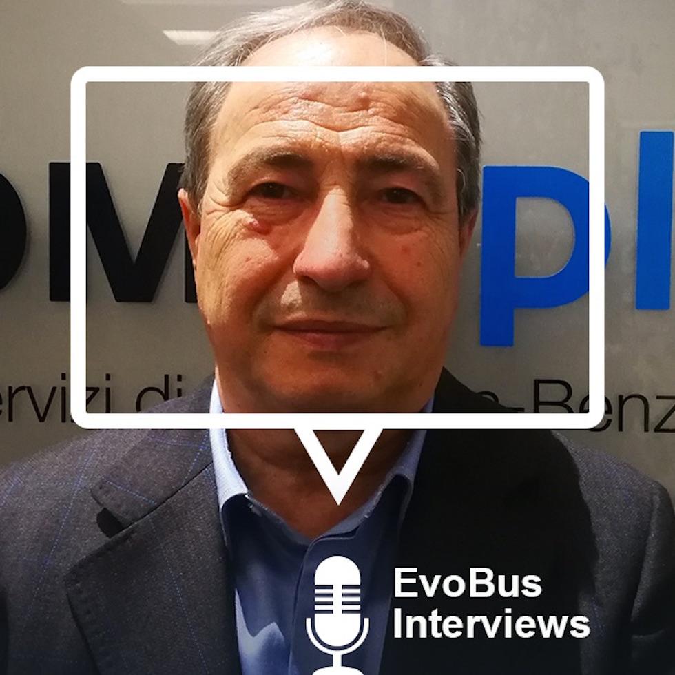 Intervista a Valter Tomasotti di Walter Service SPA OMNIplus