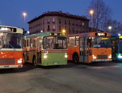 STORICBUS il museo dell'autobus italiano
