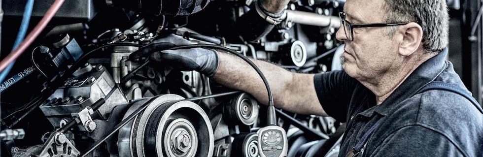 Pacchetto tagliando motore