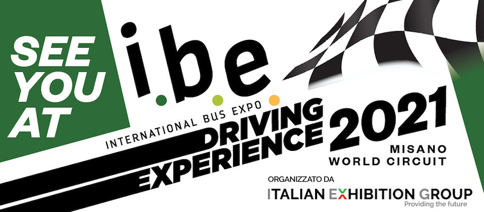 IBE driving Experience 2021