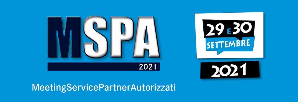 Meeting SPa 2021 Riccione