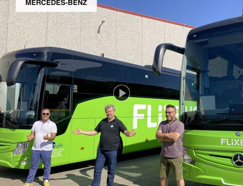 Nuova Consegna: MOFFA viaggi e turismo(Video)