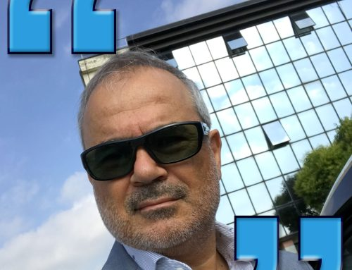Daniele Brutti, Euro Diesel Service – Service Partner OMNIplus