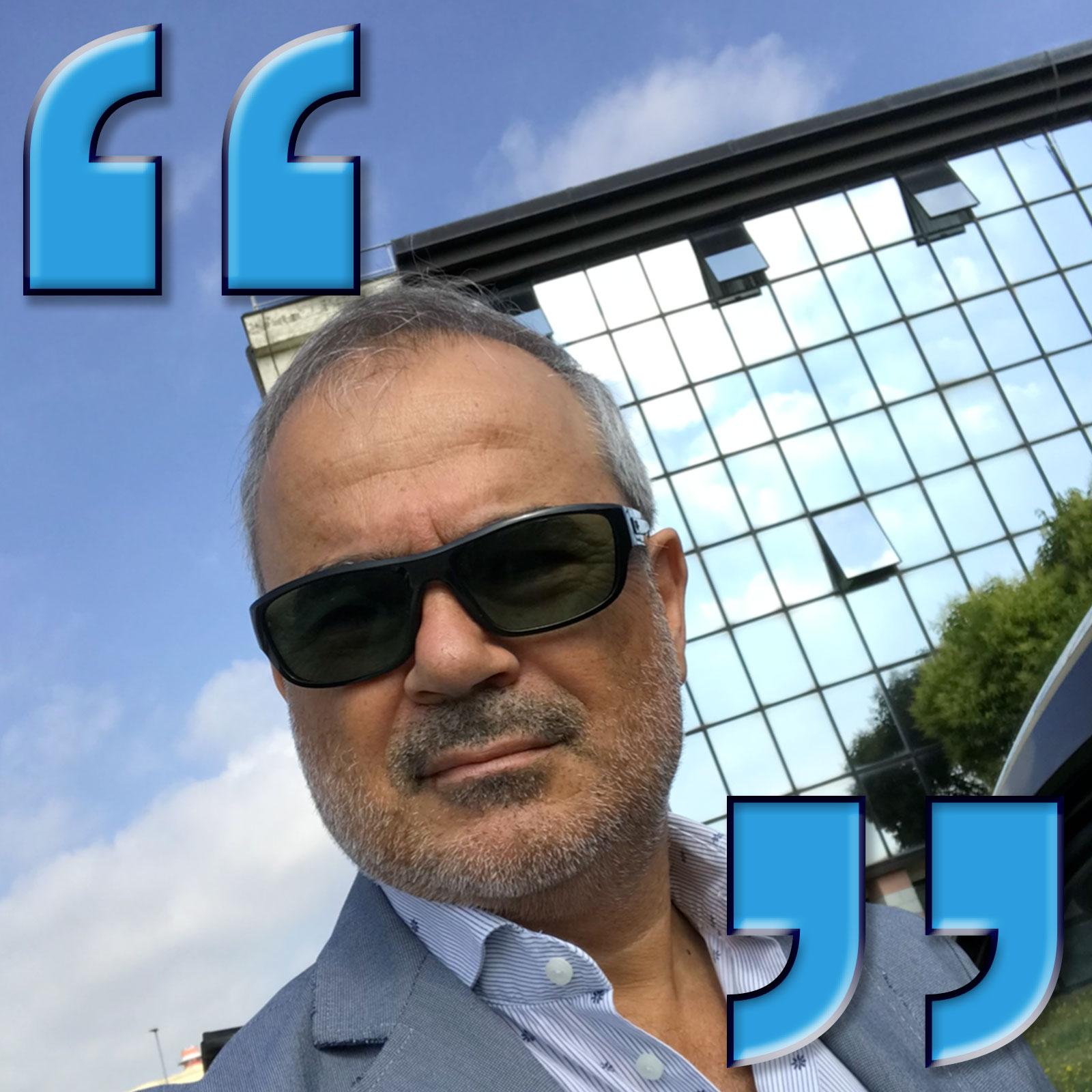 Daniele Brutti Euro Diese SPA Meeting SPA OMNIplus 2021