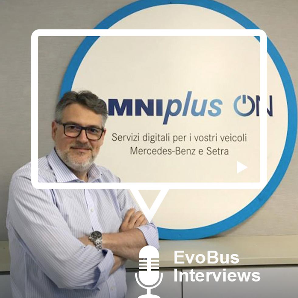 Intervista a paride Bonvini